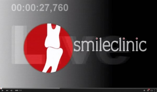 Smileclinic studio dentistico-chirurgia implantare